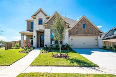30907 South Creek Way, Fulshear, TX 77441 - MLS#: 86579000