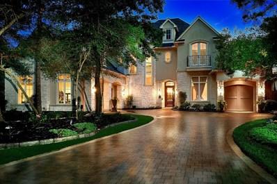 7 Valcourt, The Woodlands, TX 77382 - MLS#: 86587229