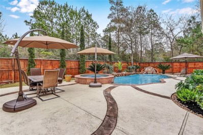 2 N Bantam Woods Circle, The Woodlands, TX 77382 - MLS#: 86611379