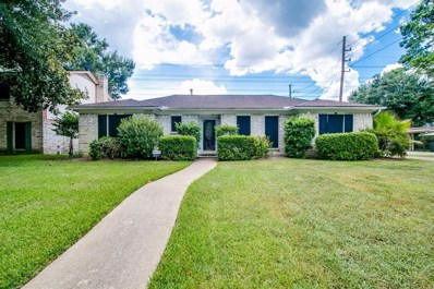 12715 De Forrest, Houston, TX 77066 - MLS#: 8662305