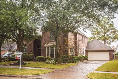 1118 Wellshire Drive, Katy, TX 77494 - MLS#: 8664859