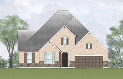 633 Ashbrook Ridge, Tomball, TX 77362 - MLS#: 86676422