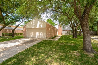 16006 Bear Hill Drive, Houston, TX 77084 - MLS#: 86689783