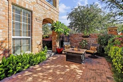 3 Versante Court, Houston, TX 77070 - MLS#: 86690150