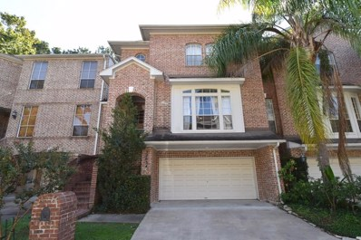 12634 Briar Patch, Houston, TX 77077 - MLS#: 86712740