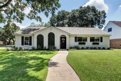 13803 Myrtlea Drive, Houston, TX 77079 - MLS#: 86721602