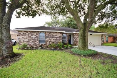 10102 Quiet Hill Road, La Porte, TX 77571 - MLS#: 86725925