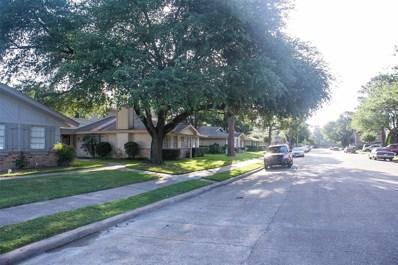 5670 Birchmont Drive UNIT D, Houston, TX 77091 - MLS#: 86733711