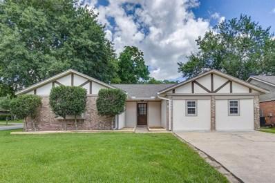 4120 Brumbelow, Rosenberg, TX 77471 - MLS#: 86795517