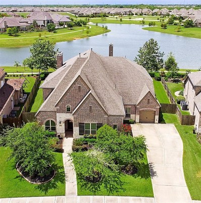 1126 Rymers Switch Lane, Friendswood, TX 77546 - MLS#: 86816441