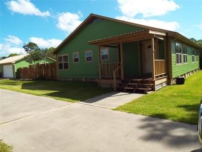 4605 Davis Hall, Santa Fe, TX 77510 - MLS#: 8682052
