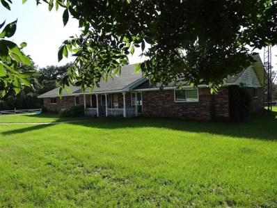 21927 New Bremen Road, New Ulm, TX 78950 - MLS#: 86869955