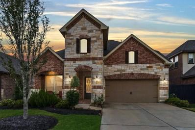 3331 Breeze Bluff Way, Richmond, TX 77406 - MLS#: 86871385
