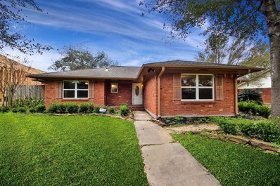 7713 Valley View Lane, Houston, TX 77074 - MLS#: 86889687
