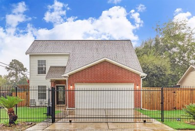 9701 Casa Loma Drive, Houston, TX 77041 - MLS#: 86899443