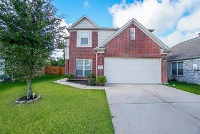 19115 Clevera Walk Lane, Houston, TX 77084 - MLS#: 86911286