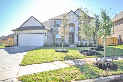2003 Oxley Manor Lane, Rosenberg, TX 77469 - MLS#: 86915311