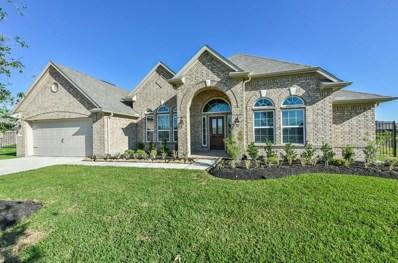 2707 Silver Falls Lane, Rosharon, TX 77583 - MLS#: 86930009