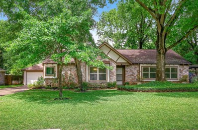 714 Blue Ridge Drive, Shenandoah, TX 77381 - #: 86997651