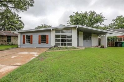 903 Arvana Street, Houston, TX 77034 - #: 87027019