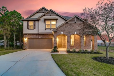 6226 Maple Timber Court, Humble, TX 77346 - MLS#: 87033319
