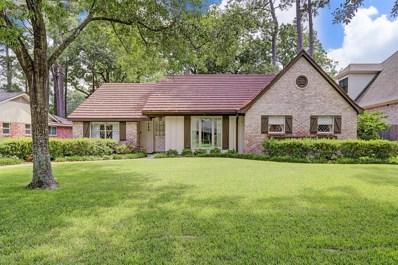 722 Wycliffe Drive, Houston, TX 77079 - #: 87036665