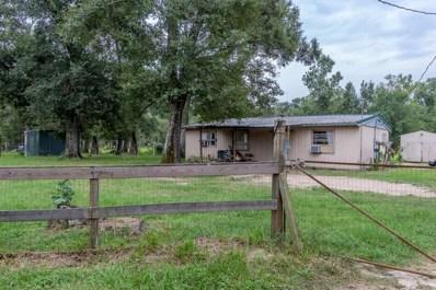 16808 Payne Road, Conroe, TX 77302 - #: 87041285