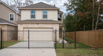 6314 Cebra Street, Houston, TX 77091 - MLS#: 87084361