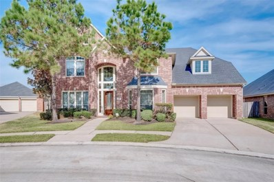 807 Lazy Springs Lane, Spring, TX 77373 - MLS#: 87095596