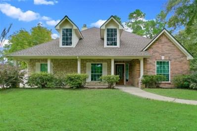 12710 Winchester Court, Magnolia, TX 77354 - MLS#: 87112583