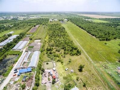 6426 County Road 60, Rosharon, TX 77583 - MLS#: 87120362
