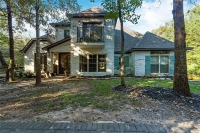 8931 Grand Lake Estates Drive, Montgomery, TX 77316 - MLS#: 87121749