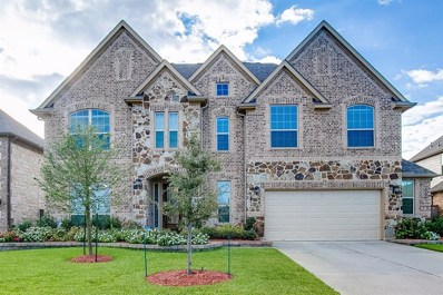 13307 Coolidge Creek, Tomball, TX 77377 - MLS#: 87126848
