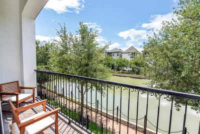 1631 Wrenwood Lakes Lakes, Houston, TX 77043 - MLS#: 8712748