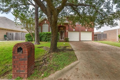 8011 Makaha Circle, Houston, TX 77095 - MLS#: 87192169