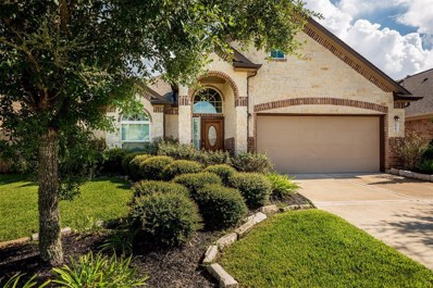 20707 Kingsford Trail, Richmond, TX 77407 - MLS#: 87201690