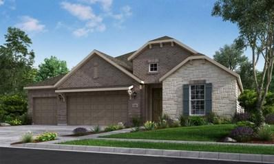 5306 Merlins Trail, Missouri City, TX 77459 - #: 87203344