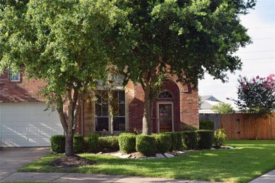 22507 Mossy Trails, Katy, TX 77494 - MLS#: 87242899