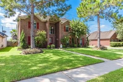 505 Cedar Prairie, League City, TX 77573 - MLS#: 87249369
