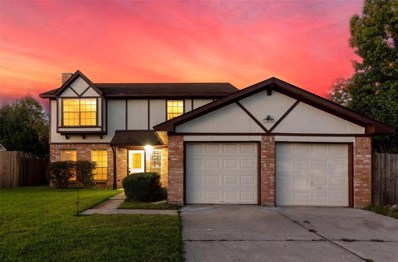 3143 S Sleepy Hollow Dr Drive, Sugar Land, TX 77479 - #: 8726496