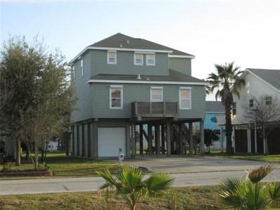 13689 Mutiny Lane, Galveston, TX 77554 - MLS#: 87268072