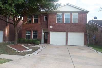 17615 Hoover Gardens Drive, Houston, TX 77095 - MLS#: 87271944