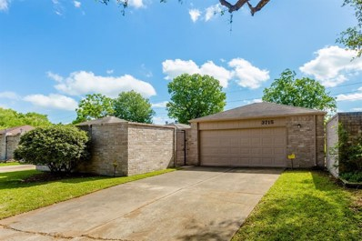 3715 Vineyard, Houston, TX 77082 - MLS#: 87277065