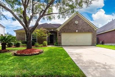 5720 Shady Hollow Court, Rosharon, TX 77583 - MLS#: 87279718