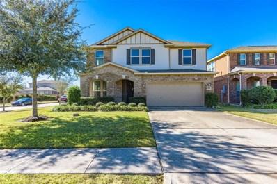 1615 Bel Riposo Lane, League City, TX 77573 - #: 87290549
