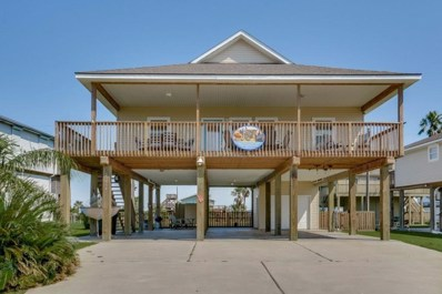 23134 Fresca, Galveston, TX 77554 - MLS#: 87317643
