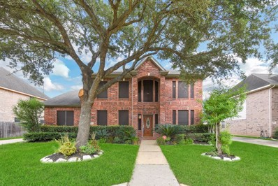 9306 Angelas Meadow Lane, Houston, TX 77095 - MLS#: 8732052