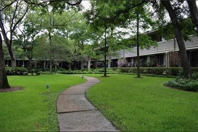 656 S Ripple Creek UNIT 656, Houston, TX 77057 - #: 87342049