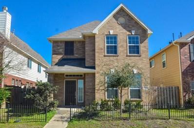 7515 Golden Star Drive, Houston, TX 77083 - MLS#: 87348575