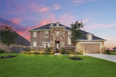 1411 Windy Thicket Lane, Katy, TX 77494 - MLS#: 87396085
